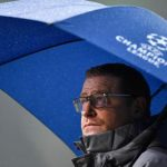 Boss Gladbach Beri Komentar Terkait Kepergian Rose