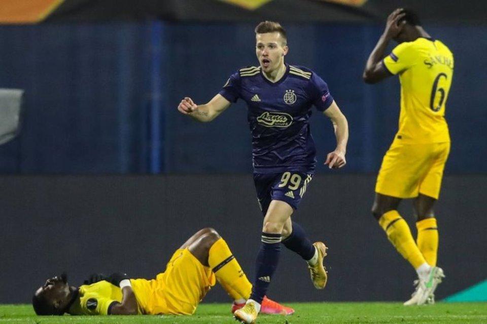 Mengenal Mislav Orsic Yang Menghancurkan Tottenham Hotspur