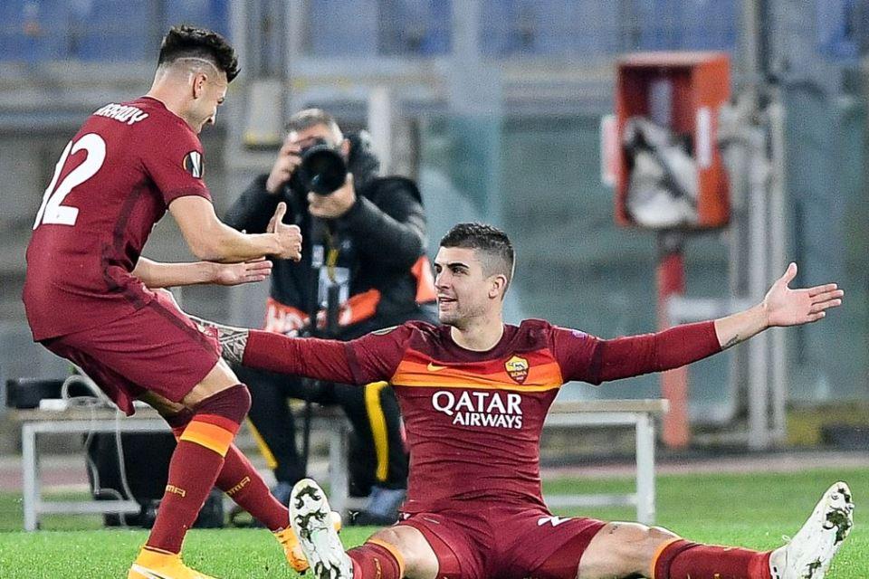 Meski Menang Telak, AS Roma Mesti Tetap Rendah Hati