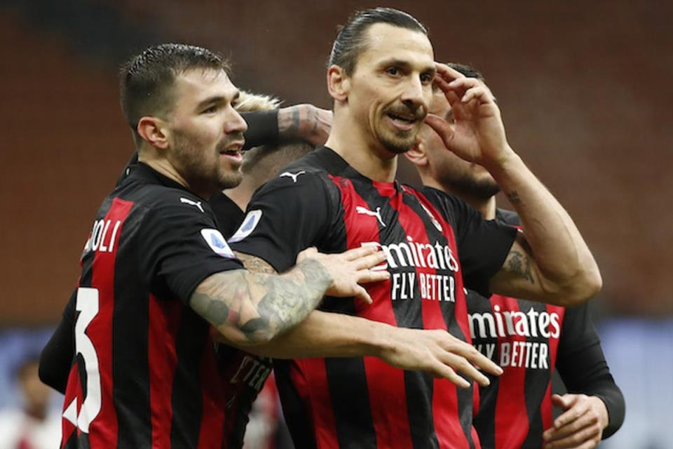 Milan Terus Berkembang Tapi Belum Superior Seperti Man City Dan Bayern