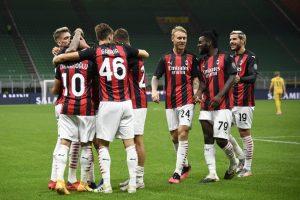 Milan Fokus Pada Diri Sendiri, Tak Pedulikan Laju Inter Milan
