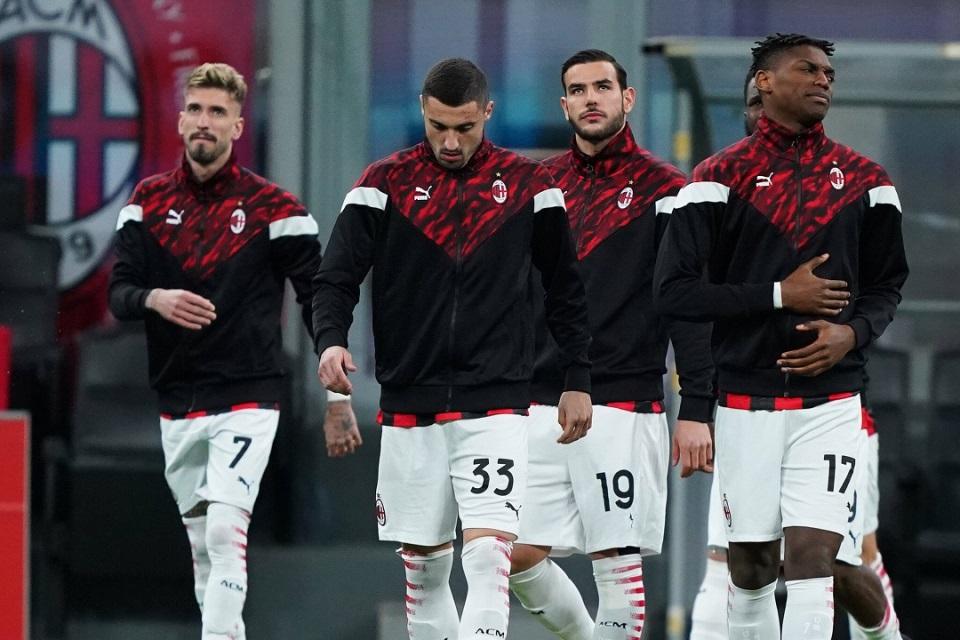 Milan Sudah Lempar Handuk Kejar Scudetto? Tonali: Tentu Tidak!