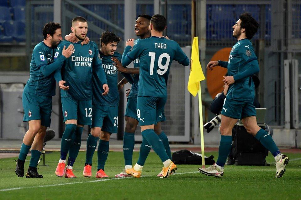 Pioli Tak Muluk-muluk, Finish Di Urutan Ke-2 Serie A Sudah Berysukur