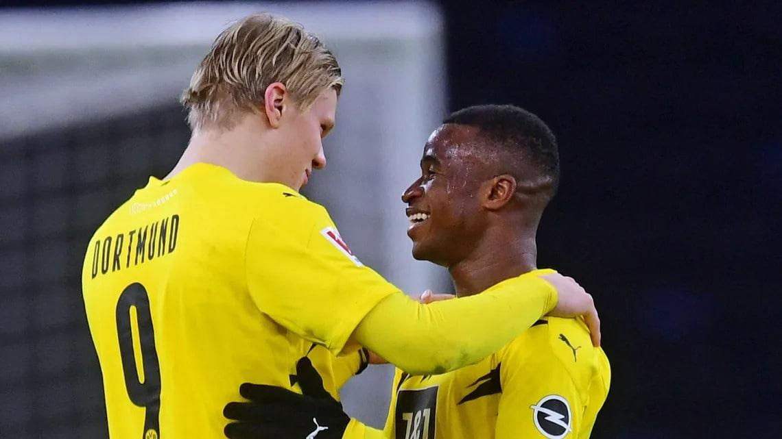 3 Youngster Calon Penghuni Timnas Jerman