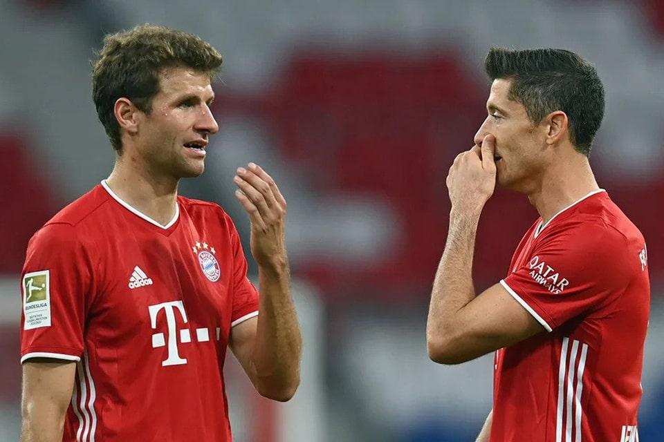 Lewandowski Absen Panjang, Bagaimana Dengan Bayern?