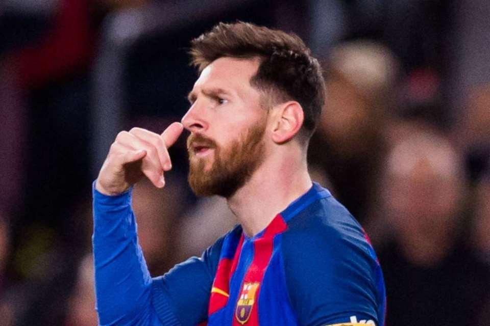 Neymar Rayu Messi Gabung PSG, Fans Barcelona Berang