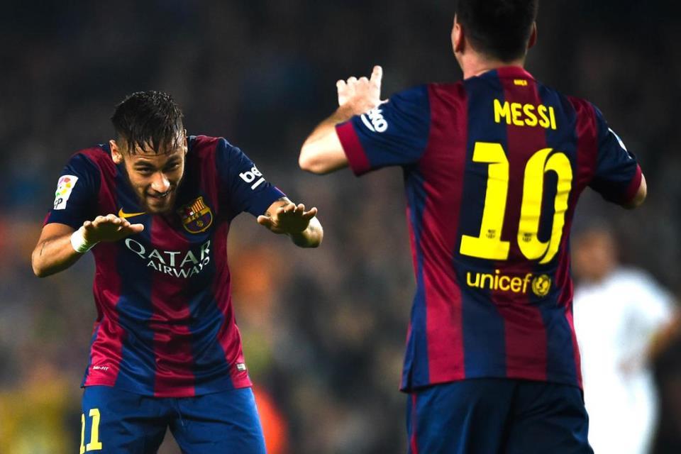 Neymar akan Bermain Bareng Messi Lagi, di Barcelona!