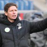 Direktur Teknik Wolfsburg: Oliver Glassner Tetap Tinggal!