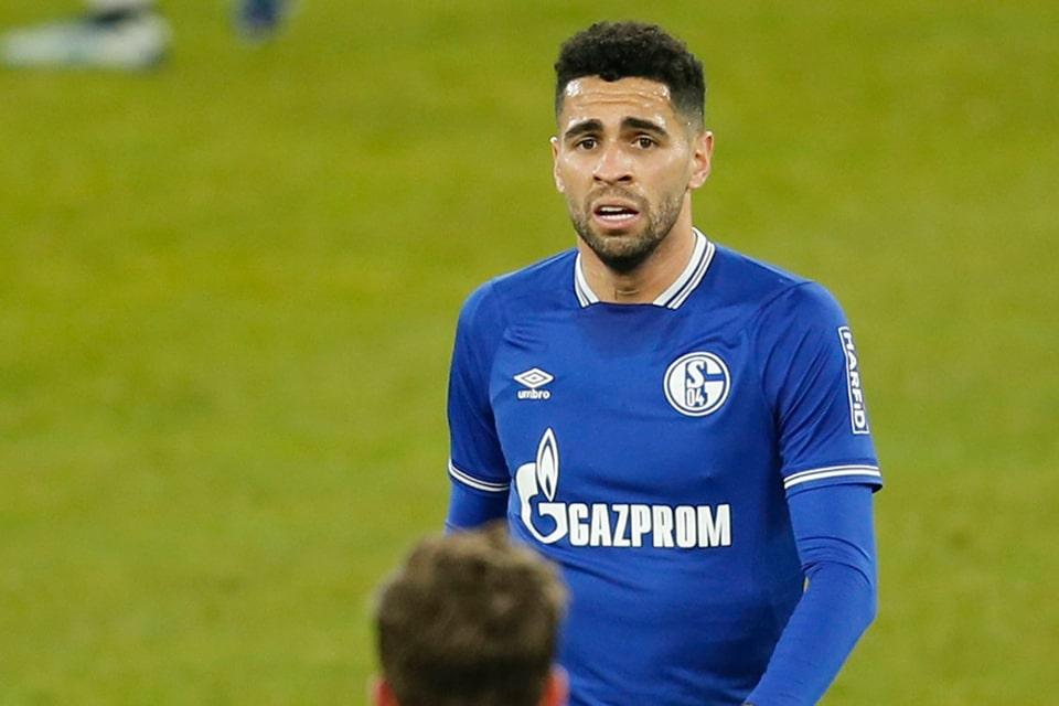 Omar Mascarell Bersiap Tinggalkan Schalke