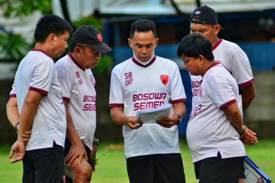 PSM Incar 3 Poin Hadapi Skuad Berkualitas Bhayangkara