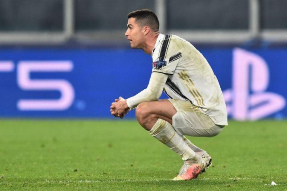 Pembawa Sial Di Liga Champions, Juventus Disarankan Jual Ronaldo