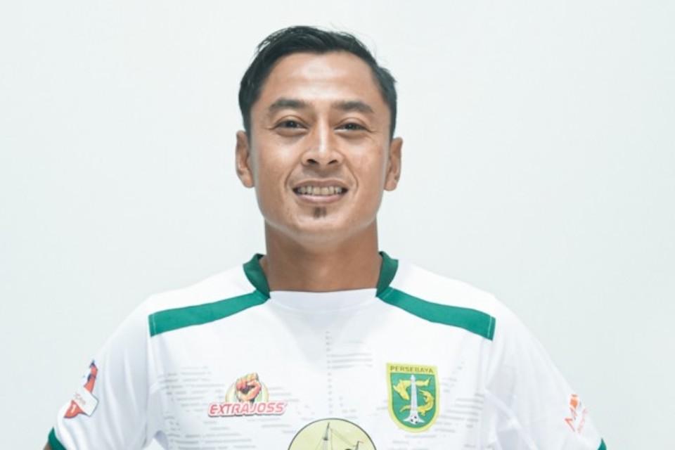 Samsul Arif