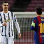 Pertama Sejak 2005, Tak Ada Messi Dan Ronaldo Di Perempatfinal Liga Champions