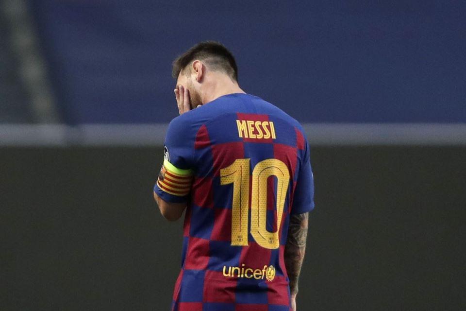 Untuk Messi, Barcelona Bakal Siapkan Kontrak Seumur Hidup, Bagaimana Caranya?