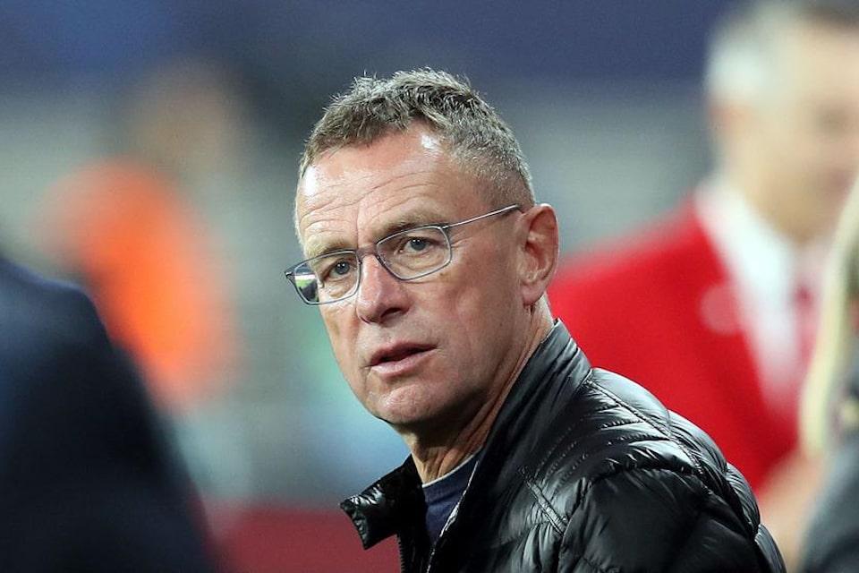 Ralf Rangnick Urung jadi Direktur Olahraga Schalke