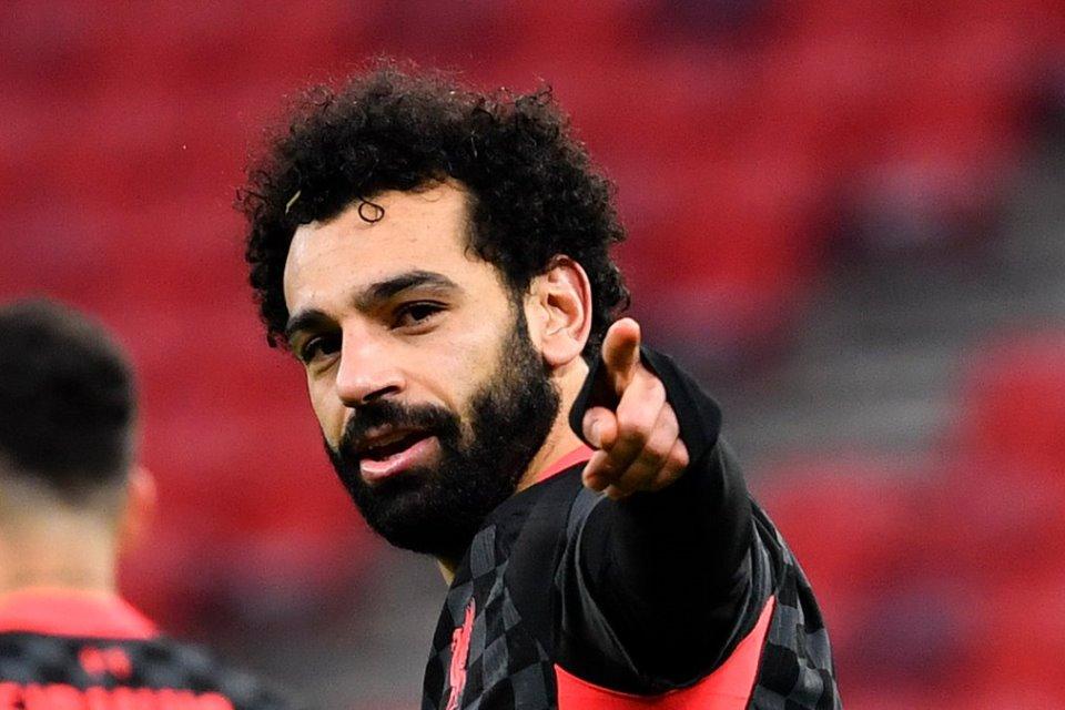 Real Madrid Tertarik Boyon Mo Salah, Tapi Nggak Punya Duit