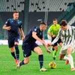 Rekor-Rekor Yang Tercipta Dari Kemenangan 3-1 Juventus Atas Lazio