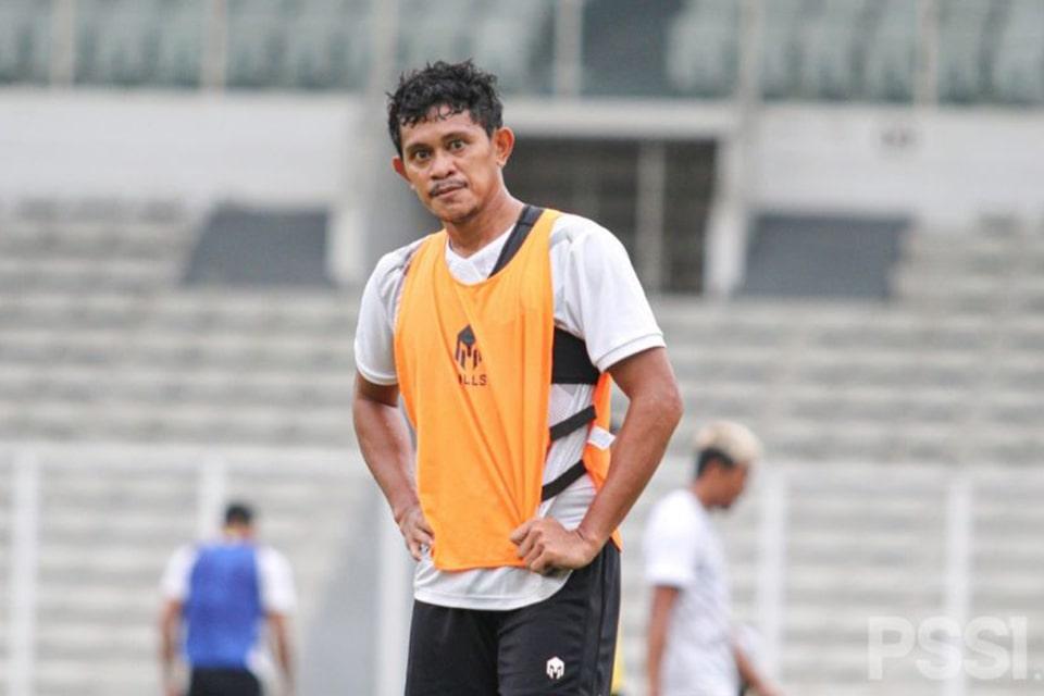 Resmi! Bali United Datangkan Rizky Pellu