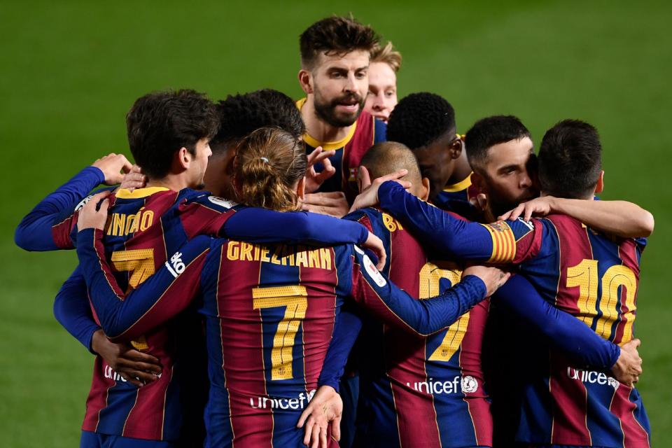 Ronald Koeman Mulai Pede Sebut Barcelona Calon Juara La Liga
