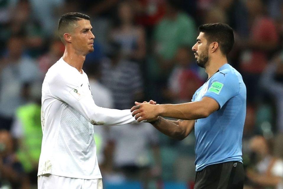 Ronaldo Suarez