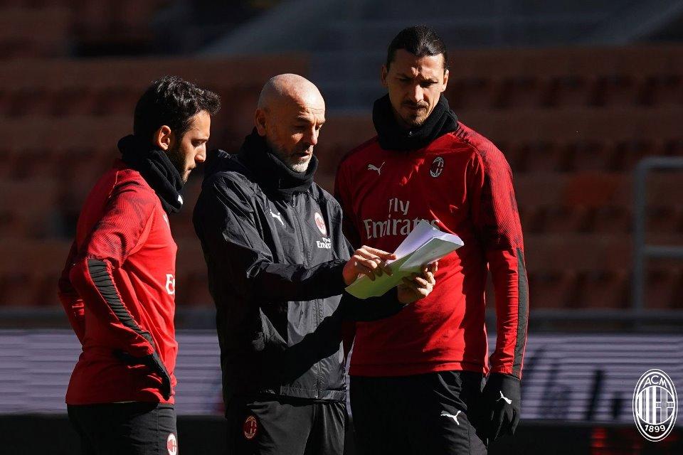 Saran Buat Milan Jika Ingin Salip Inter Di Puncak Klasemen