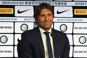 Senangnya Conte Usai Inter Bisa Tumbangkan Atalanta