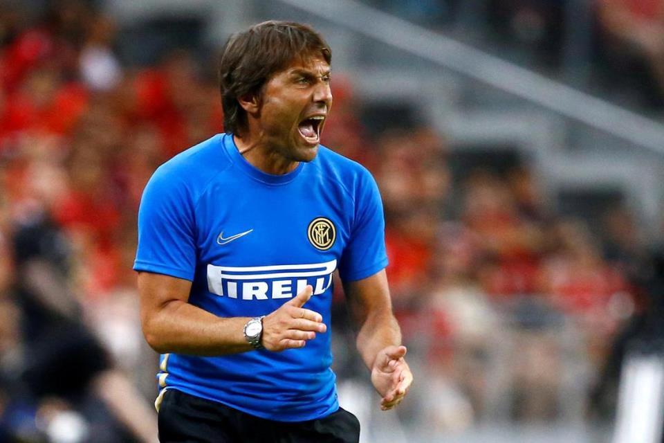 Sentuhan Magis Conte Bakal Bawa Inter Raih Scudetto Musim Ini