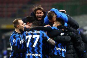 Serie A Hanya Kompetisi Medioker, Inter Jangan Sombong Dulu