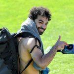 Setuju Tidak Setuju, Mo Salah Bersikeras Ingin Ikut Olimpiade