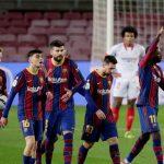 Sukses Singkirkan Sevilla, Koeman Kini Incar PSG