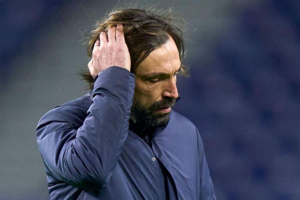 Terancam Dipecat, Pirlo Salah Sendiri Mau Terima Tawaran Melatih Juventus