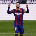 Legenda Timnas Argentina Berharap Messi Mentas di Kampung Halaman