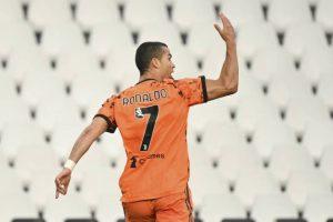 Top! Ronaldo Raja Gol Di Lima Liga Top Eropa