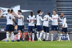 Tottenham Bisa Finish Di Posisi Berapa, Mourinho: Lihat Nanti