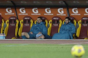Tumbal Kemenangan Milan Atas Roma: Tiga Pemain Cedera