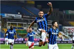 Ukir Rekor Baru, Inter Milan Tunjukkan Tanda-Tanda Bakal Juara