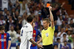 Wasit Pembawa Sial Real Madrid itu Bernama Alejandro Hernandez
