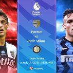 Prediksi Parma vs Inter Milan: Tuan Rumah Berpotensi Merepotkan