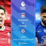 Prediksi Liverpool vs Chelsea: Berharap Tuah Anfield