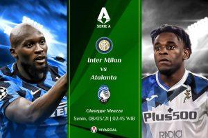 Prediksi Inter Milan vs Atalanta: Ujian Berat Buat Nerazzurri