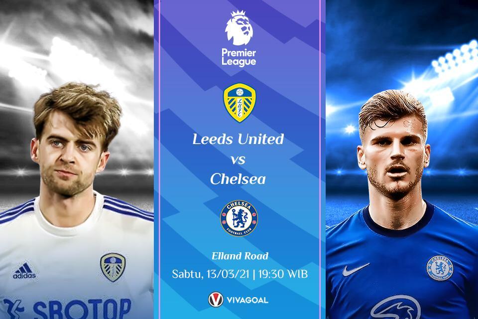 Prediksi Leeds United vs Chelsea: Tiga Poin Yang Mudah Di Elland Road