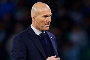 Zidane tentang Handball Felipe: Wasit Memiliki Pekerjaan yang Berat