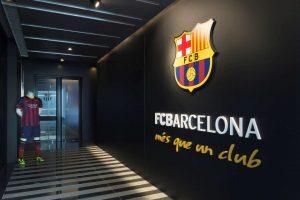 Kantor Barcelona Digeleda Polisi, Para Mantan Petinggi Klub Resmi Ditangkap!