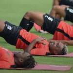 Jelang Piala Menpora 2021, Borneo FC Kian Bugar