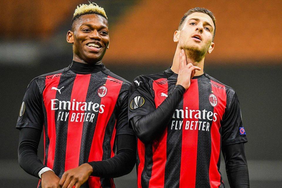 AC Milan Mulai Buka Penawaran untuk Si Anak Hilang United