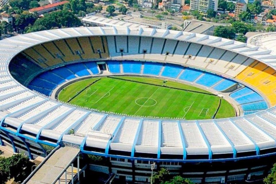 Nama Pele Bakal Gantikan Stadion Legendaris Brazil