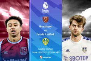Leeds West Ham