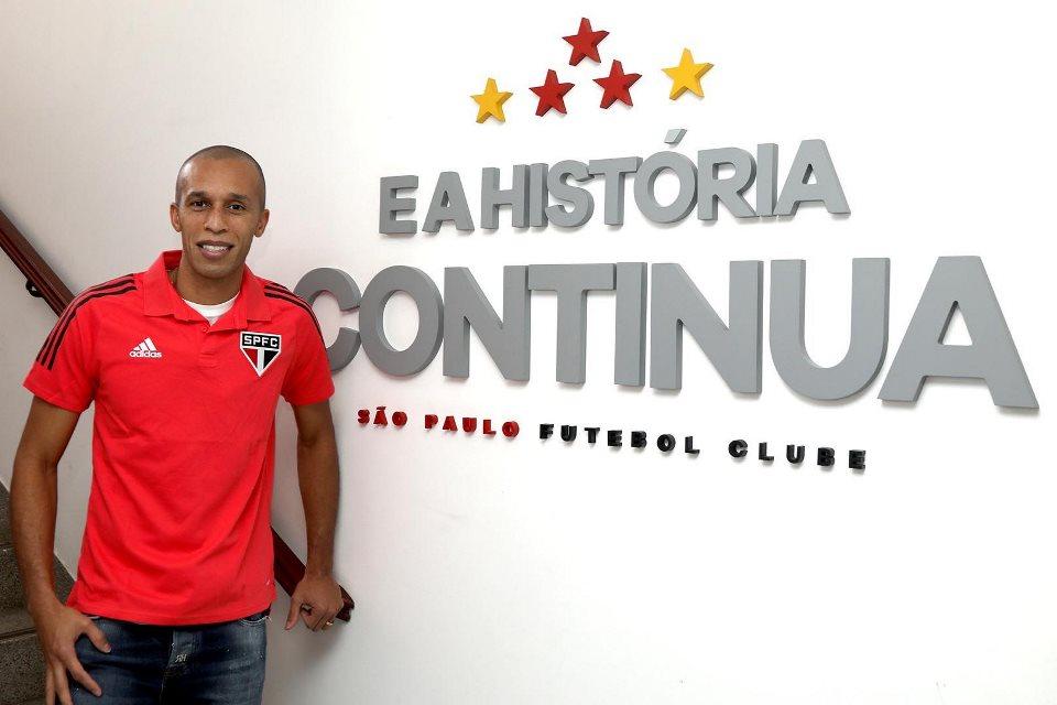 Timnya Bubar, Mantan Pemain Inter Pilih Pulang Kampung ke Brazil