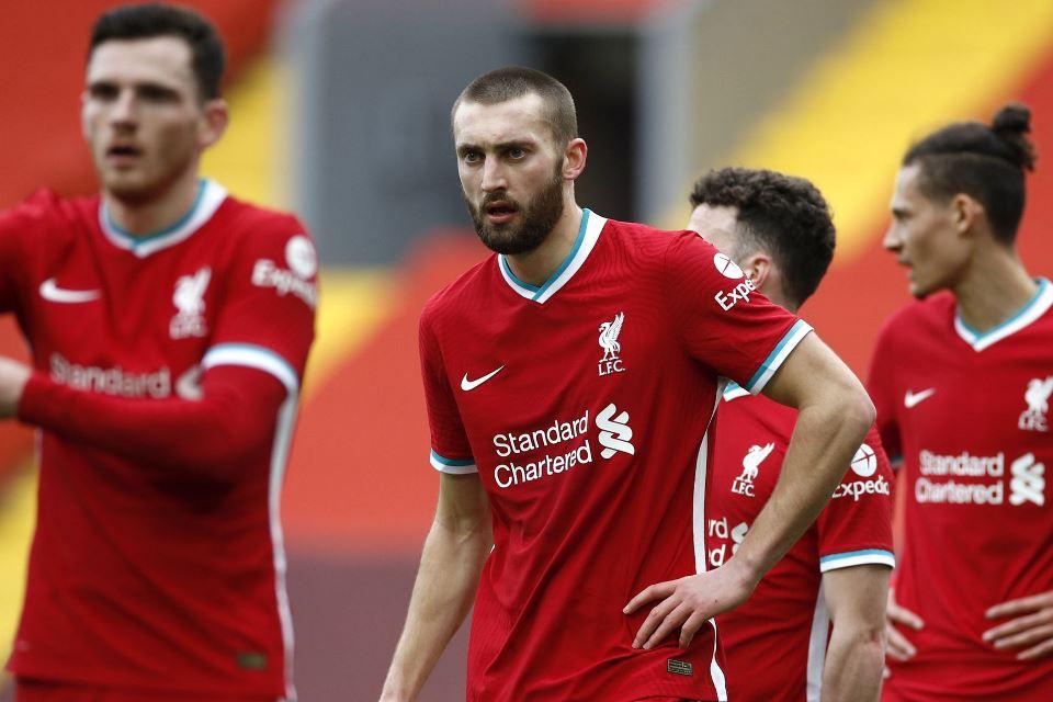 Hanya Liga Champions yang Bisa Selamatkan Liverpool Musim Ini