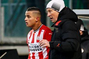 Diklaim Ribut dengan Wonderkidnya, Pelatih PSV Buka Suara